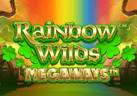 RAINBOW WILDS MEGAWAYS SLOT REVIEW