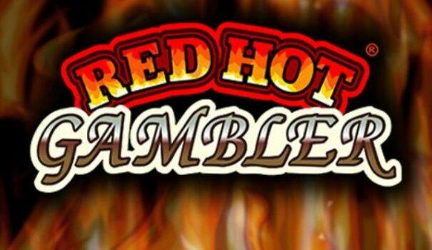 Red Hot Gambler Slot Review