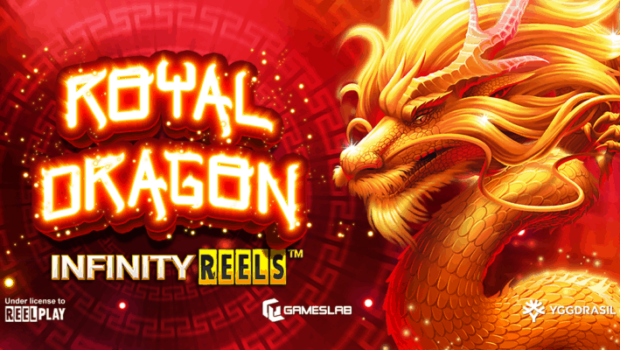 Royal Dragon Infinity Reels Slot review