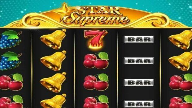 Star Supreme's Slot Review