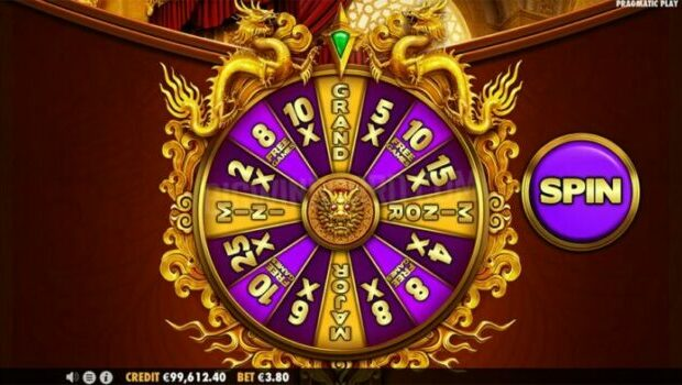 Temujin Treasures Slot Review