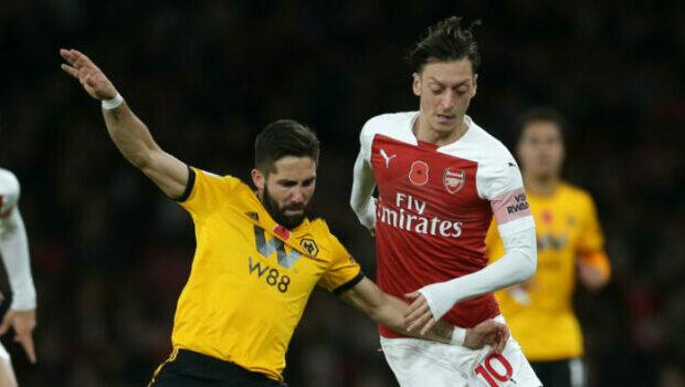 Wolverhampton vs Arsenal Betting Review