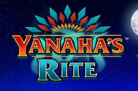 Yanaha's Rite Slot Review