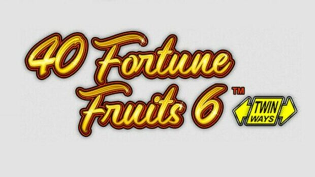 40 Fortune Fruits 6 Slot Review