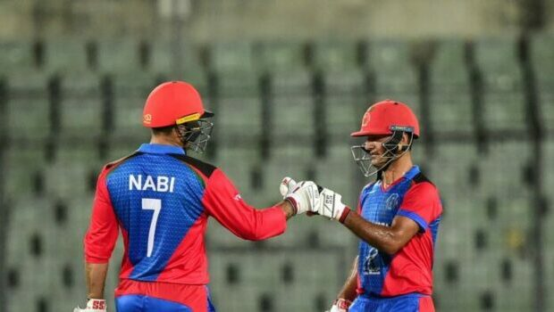 Afghanistan vs Zimbabwe 2nd T20 Review