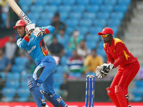 Afghanistan vs. Zimbabwe 1st Test Betting Review