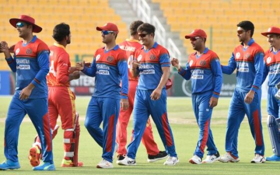 Afghanistan vs. Zimbabwe 3rd T20 Review