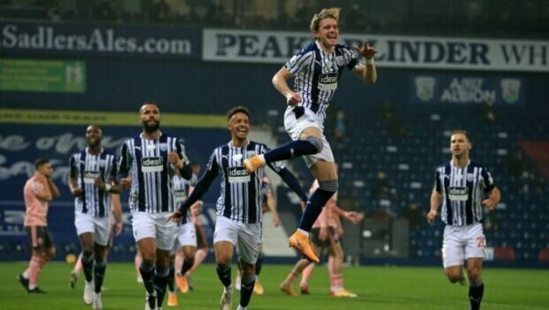 Crystal Palace vs West Bromwich Albion Betting Review