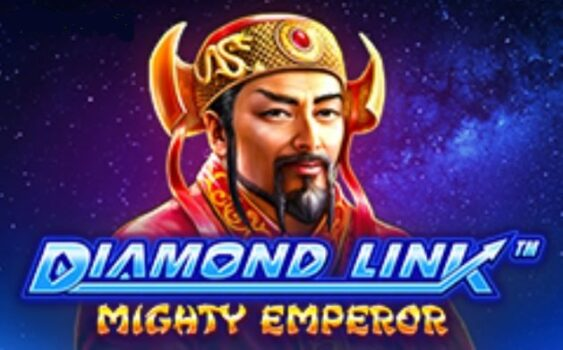 Diamond Link Mighty Emperor Slot Review