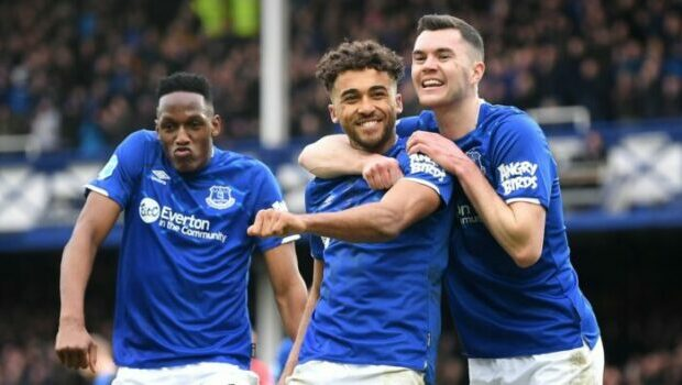 Everton v Southampton betting preview