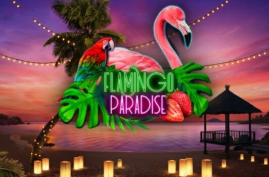 Flamingo Paradise Slot Review