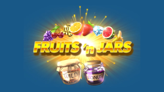 Fruits'n Jars Slot Review