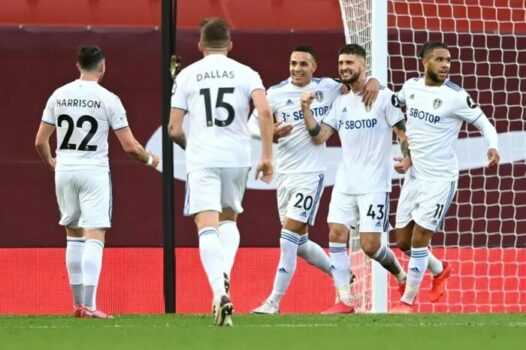 Fulham vs. Leeds United EPL Review
