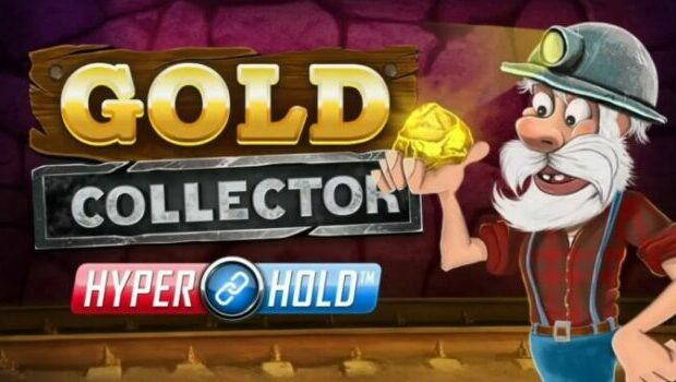 Gold Collector HyperHold Slot Review