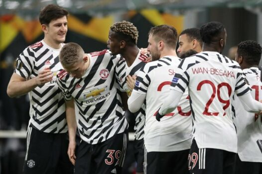 Granada vs Manchester United Europa League Quarter Final Review
