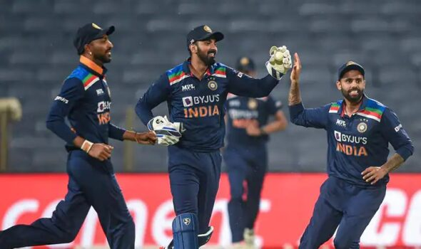 India vs England 3rd ODI Review