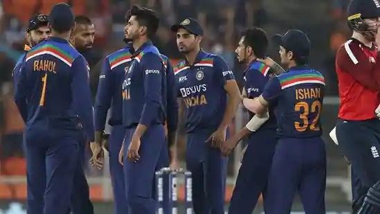 India vs England 4th T20 Review