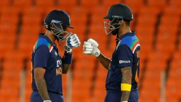 India vs. England 5th T20 Review