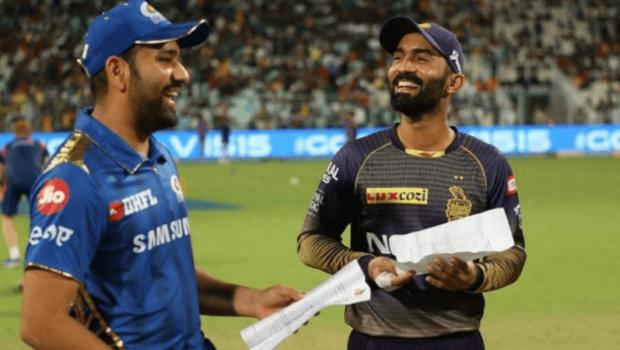 Kolkata Knight Rider vs Mumbai Indian 5th IPL 2021 Match Review