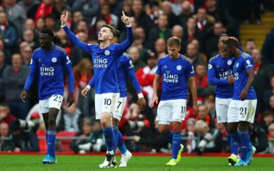 Leicester v Arsenal Betting Review