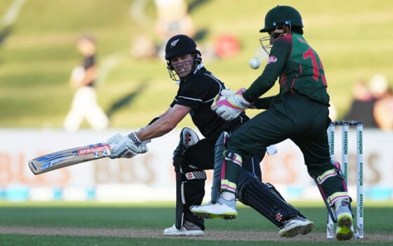New Zealand vs Bangladesh 2nd ODI Review