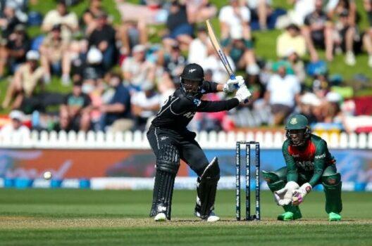 New Zealand vs Bangladesh 2nd T20 Review