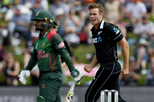 New Zealand vs Bangladesh 3rd ODI Review