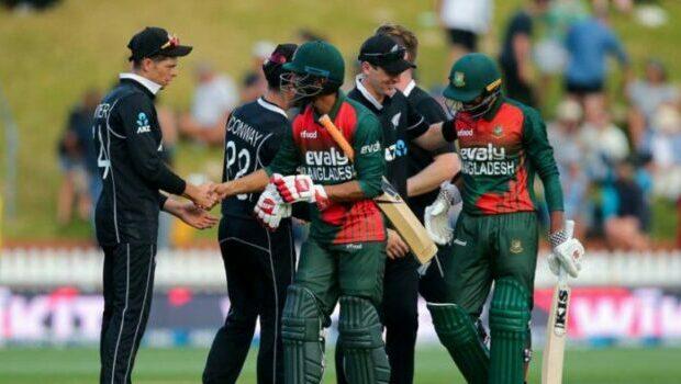 New Zealand vs Bangladesh 3rd T20 Review