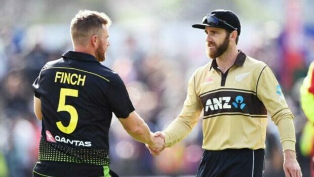 New Zealand vs. Australia 4th T20 Betting Review