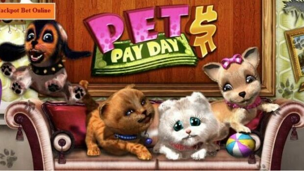 Pets Payday Slot Review
