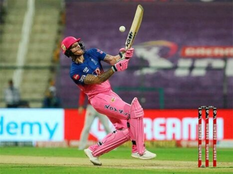 Rajasthan Royals vs. Punjab Kings 4th IPL T20 Review