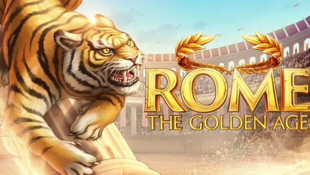 Rome The Golden Age Slot Review