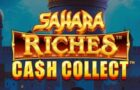 Sahara Riches Cash Collect Slot Review