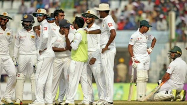 Sri Lanka vs Bangladesh 1st Test Review