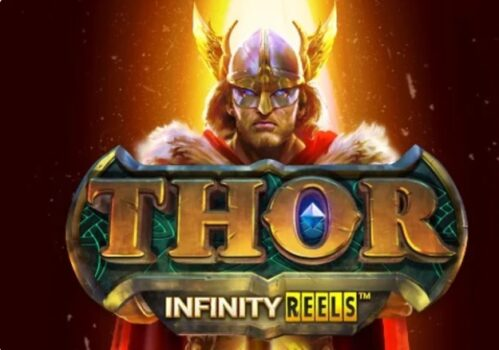 Thor Infinity Reels Slot Review