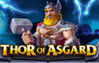 Thor of Asgard Slot Review