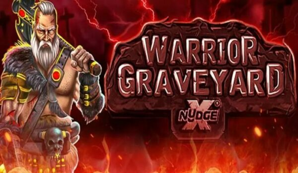 Warrior Graveyard Slot Review