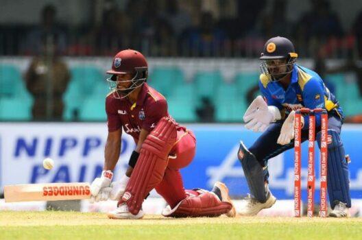 West Indies vs Sri Lanka 2nd ODI Betting Review