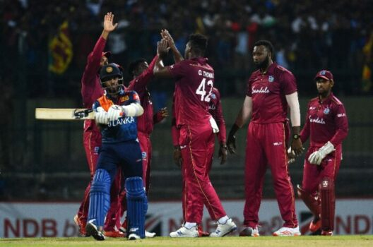 West Indies vs Sri Lanka 2nd T20 Betting Review