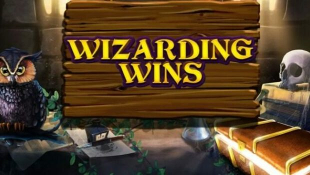 Wizarding Wins Slot Review