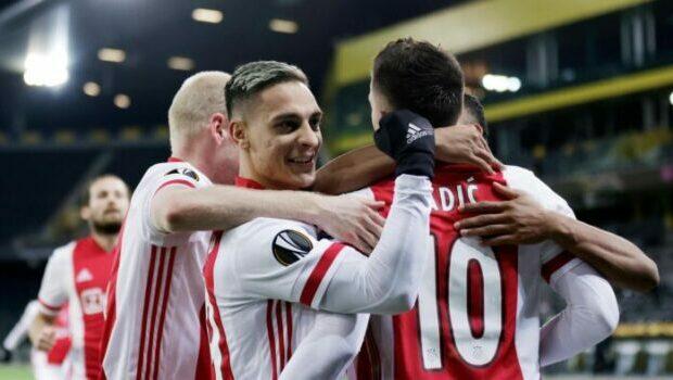 Ajax vs Roma 3rd Quarter-Final Europa League Review
