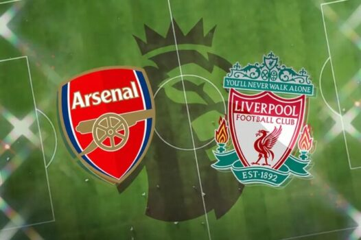 Arsenal vs Liverpool EPL Preview