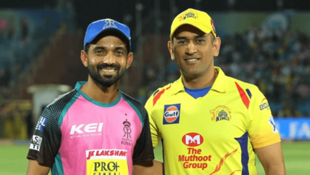 Chennai Super Kings vs Rajasthan Royals 12th IPL Match Preview
