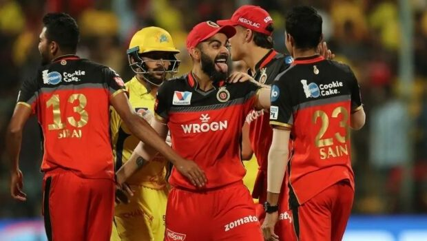Chennai Super Kings vs Royal Challengers Bangalore 19th IPL Match Preview