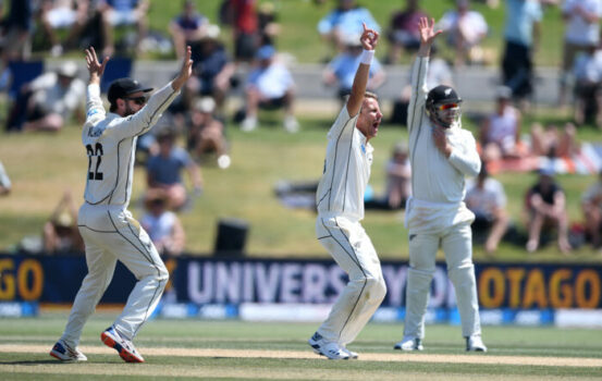England vs New Zealand 1st Test Preview
