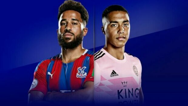 Leicester City vs Crystal Palace EPL Match Preview