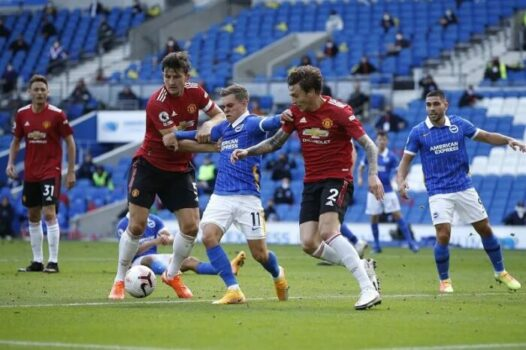 Manchester United vs Brighton and Hove Albion Preview
