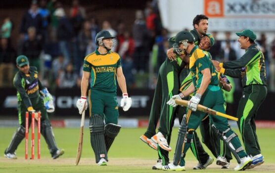 Pakistan vs South Africa 2nd ODI Review