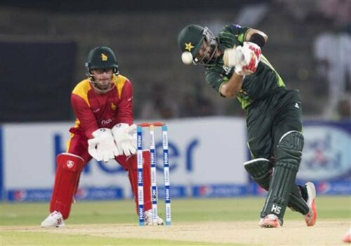 Pakistan vs Zimbabwe 1st T20 Review