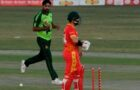 Pakistan vs Zimbabwe 2nd T20 Preview